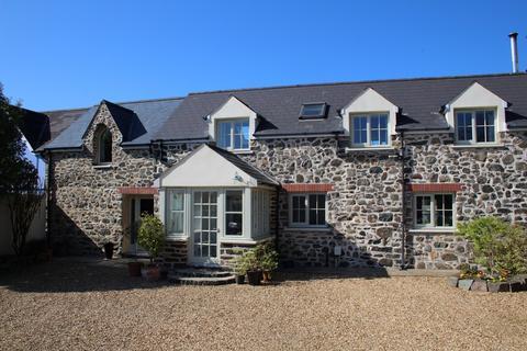 4 bedroom barn conversion for sale - St Nicholas, Castle Morris, Pembrokeshire