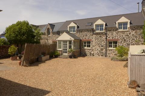 4 bedroom barn conversion for sale - St Nicholas, Goodwick