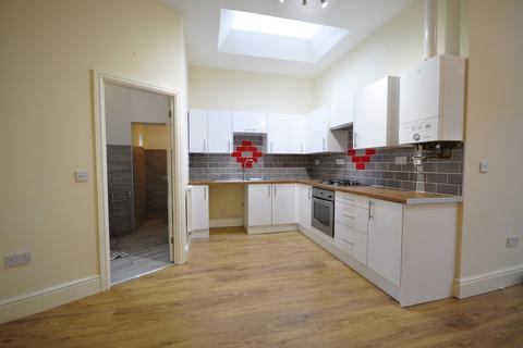 2 bedroom ground floor flat to rent - Baker Street, Alvaston, Derby
