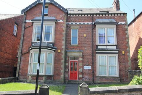 Studio to rent - Clarkegrove Road, Sheffield