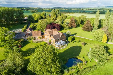 6 bedroom detached house for sale - Kineton, Warwickshire