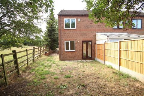 2 bedroom semi-detached house to rent - Peppers Close, Mountsorrel