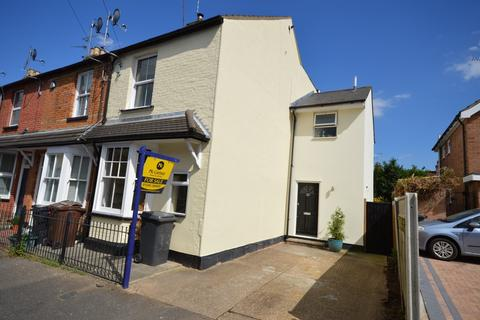 4 bedroom character property for sale - Marlborough Road, Chelmsford, CM2