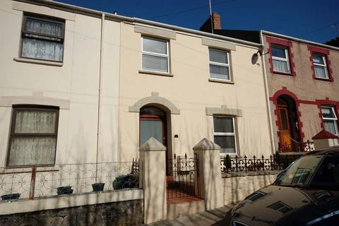 4 bedroom terraced house to rent - St Johns Hill, Tenby, Tenby, Pembrokeshire
