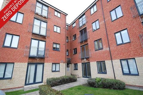 2 bedroom apartment for sale - St Michaels Vale, Hebburn