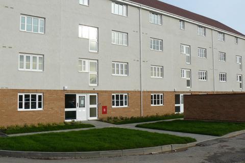 2 bedroom ground floor flat to rent - Glenmore Place, Toryglen, Glasgow, G42