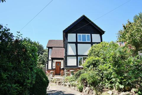 3 bedroom detached house for sale - Woodmill, Southampton