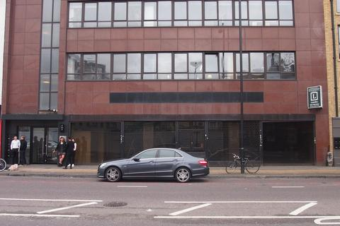 Property to rent - Commercial Road, London, E1