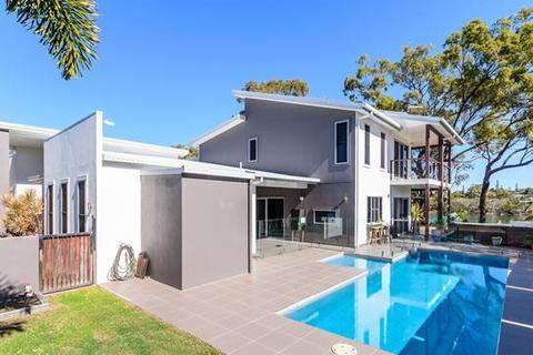 4 bedroom house  - 5 Di Street, TANNUM SANDS, QLD 4680