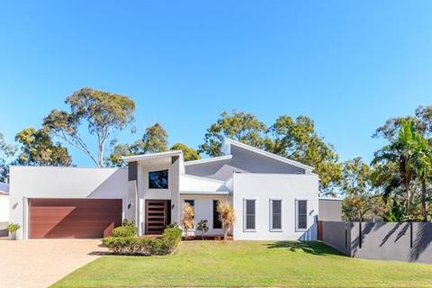 4 bedroom house  - 5 Di Street, TANNUM SANDS, QLD 4680