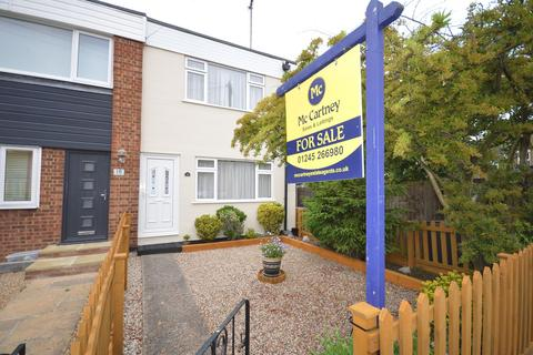 2 bedroom semi-detached house for sale - Rochford Road, Chelmsford, CM2