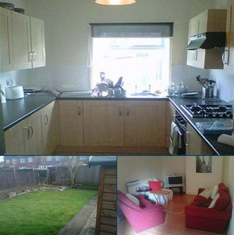 4 bedroom house share to rent - Highfield Road, Dunkirk, Nottingham NG7