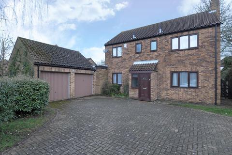 6 bedroom detached house for sale - Headington, Oxford, OX3
