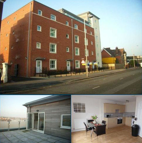 2 bedroom flat to rent - Malcolm Place, The Hub, Caversham Road