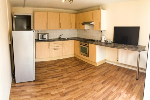 4 bedroom house share to rent - Lismore Close, Radford, Nottingham NG7