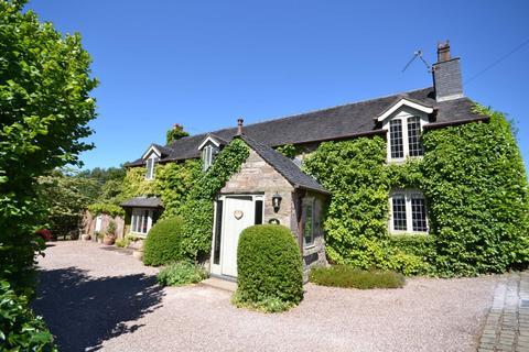 4 bedroom detached house for sale - Hurst Road, Biddulph, Stoke-On-Trent