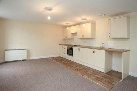 1 bedroom apartment to rent - 3 Brook Street, Tavistock PL19