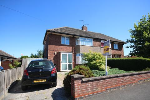 3 bedroom semi-detached house to rent - St Pauls Drive, Syston