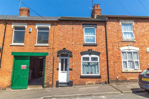 2 bedroom terraced house to rent - Baker Street, Northampton