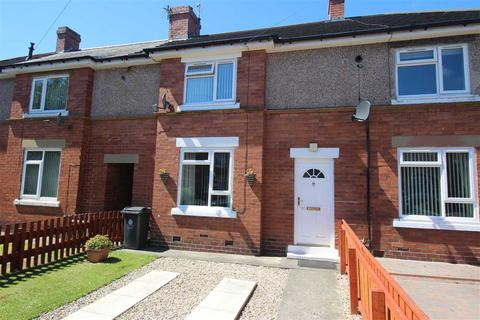 3 bedroom terraced house for sale - Burnside Avenue, Annitsford