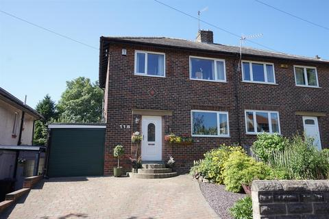 3 bedroom semi-detached house for sale - Springfield Road, Millhouses, Sheffield, S7 2GH