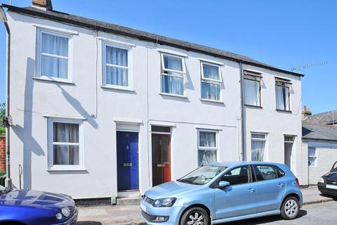 2 bedroom terraced house to rent - East Oxford, Oxford, OX4