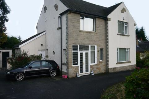 4 bedroom detached house to rent - Woodhall Park Crescent East, Pudsey, LS28 7HG