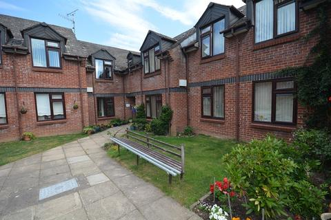 1 bedroom retirement property for sale - Ashdown Court, Oakmeadow Drive, St. Mellons, Cardiff. CF3