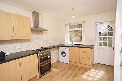 2 bedroom terraced house to rent - Walkley Bank Road, Sheffield, , S6 5AJ