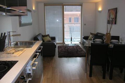 2 bedroom flat to rent - Wellington Quarter, West Point, Wellington Street, LS1 4JN