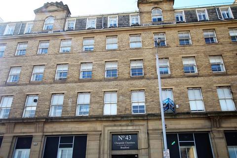 1 bedroom flat to rent - Cheapside, Bradford, BD1 4HP