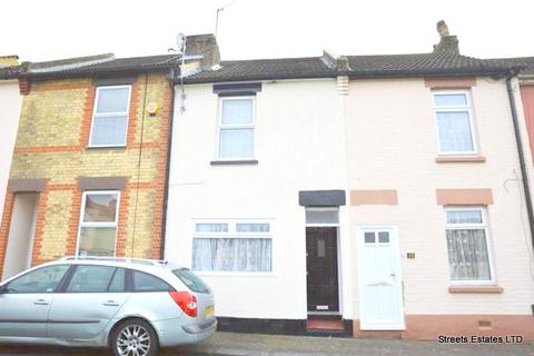 3 bedroom terraced house to rent - Chamberlain Road, Chatham ME4