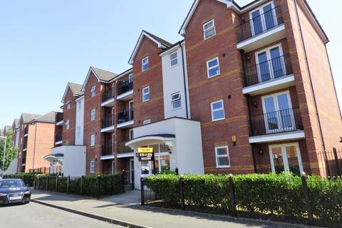 2 bedroom apartment for sale - Oakcliffe Road, Baguley