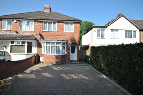 3 bedroom semi-detached house to rent - Acheson Road, Shirley