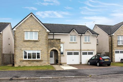 5 bedroom detached house to rent - Old Doune Road, Dunblane, Stirling, FK15 9FH