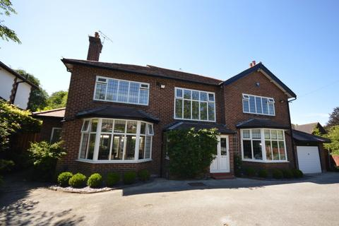 4 bedroom detached house to rent - Carrwood Avenue, Bramhall