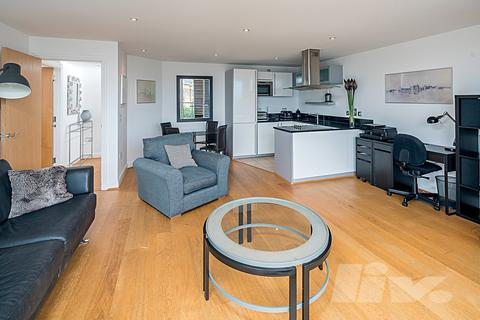 1 bedroom apartment to rent - The Visage, Winchester Road, Swiss Cottage, NW3