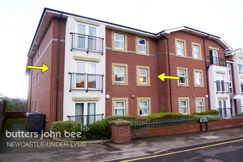 2 bedroom flat to rent - Stamer House, Quarry Avenue