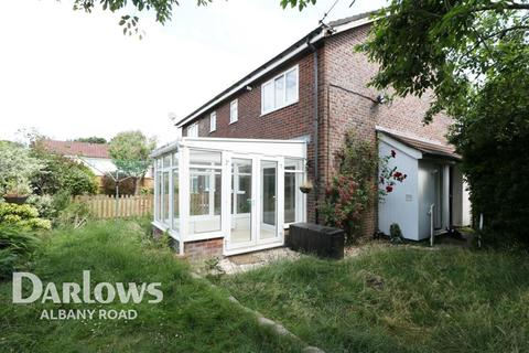 1 bedroom terraced house to rent - Oakridge, Thornhill
