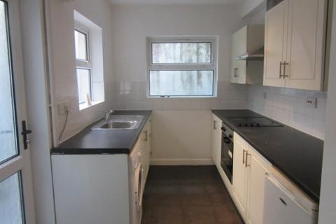4 bedroom terraced house to rent - North Hill Road, Mount Pleasant, Swansea.  SA1 6XS