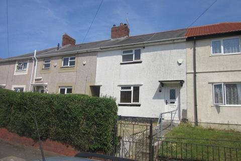 2 bedroom terraced house to rent - Merlin Crescent, Townhill, Swansea. SA1 6PW