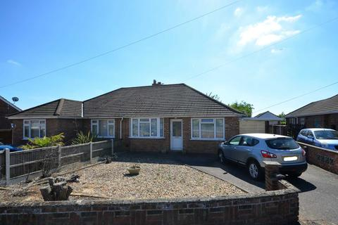 3 bedroom semi-detached bungalow for sale - Kestral Road, Sprowston