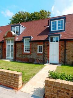 2 bedroom terraced house to rent - Upper Shoreham Road, SHOREHAM-BY-SEA, West Sussex, BN43