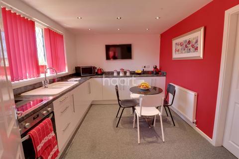 3 bedroom semi-detached house for sale - Stevenholme Crescent, Bestwood Park, Nottingham.