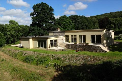 4 bedroom detached house for sale - Ashreigney, Chulmleigh, Devon, EX18