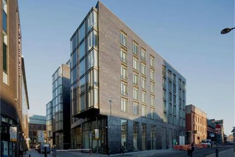 1 bedroom flat for sale - X1, David Lewis Street, LIVERPOOL, Merseyside