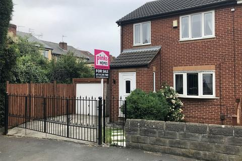 3 bedroom semi-detached house for sale - Jardine Street, SHEFFIELD, South Yorkshire