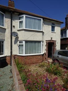 3 bedroom semi-detached house to rent - Ashley Road, Dovercourt, CO12