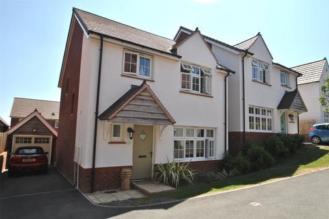 4 bedroom detached house for sale - Grant Court, Bideford