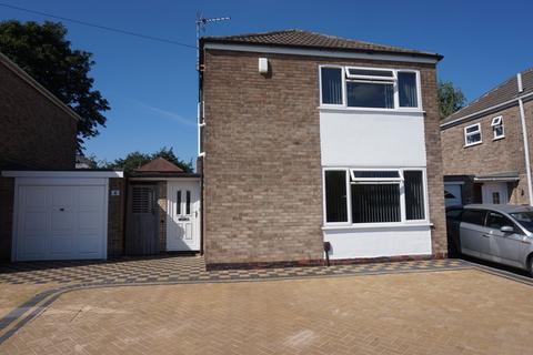3 bedroom detached house for sale - Moorsholm Drive, Nottingham, NG8
